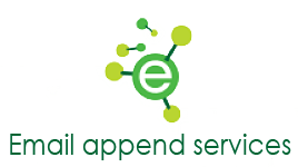 Email Append Services | Data Appending Company | Reverse Appending